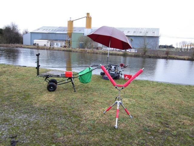 PecheManiaC.COM   chariot orion concept c72b36229ff