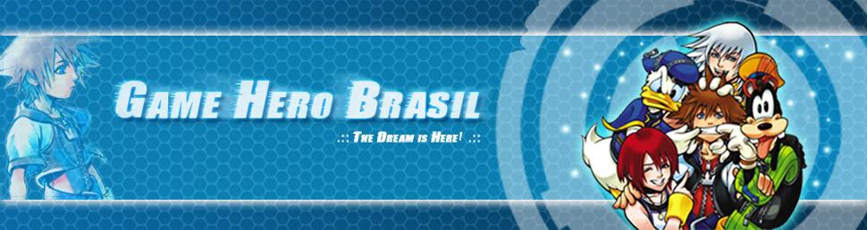 Game Hero Brasil Fórum