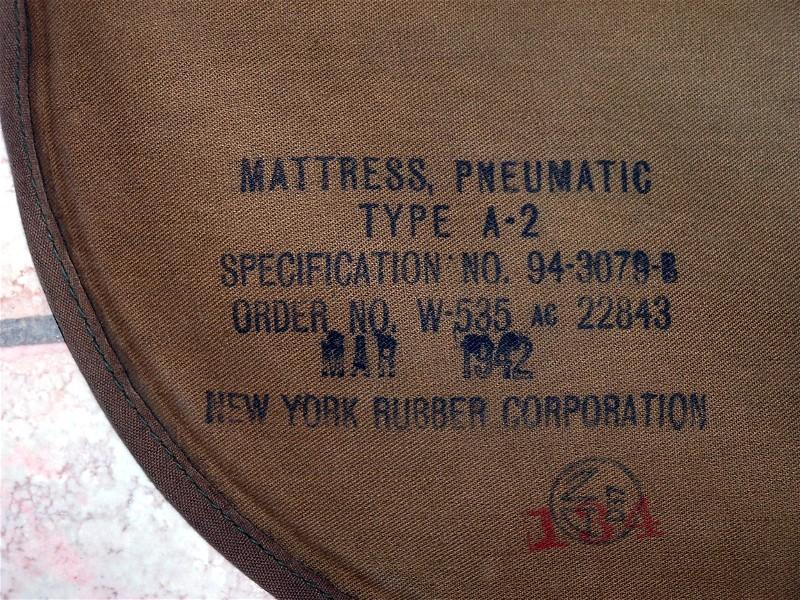 Sac de couchage avec matelas gonflable spi - Matelas gonflable avec sac de couchage ...