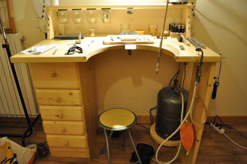 d butante mais passionn e je suis fi re de mon premier tabli artisanal. Black Bedroom Furniture Sets. Home Design Ideas