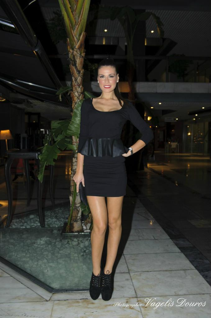 Vasiliki Tsirogianni (GREECE 2012) - Page 3