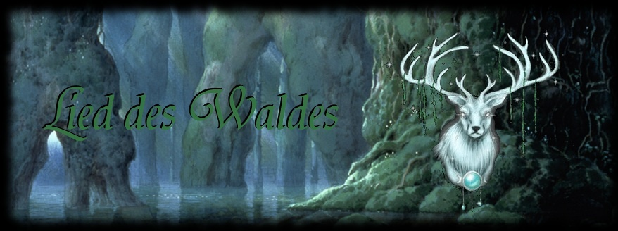 Lied des Waldes