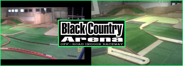Black Contry Arena