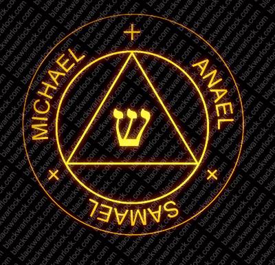 Мастер класс по магии Огня - Страница 3 - Общество Тайных Знаний