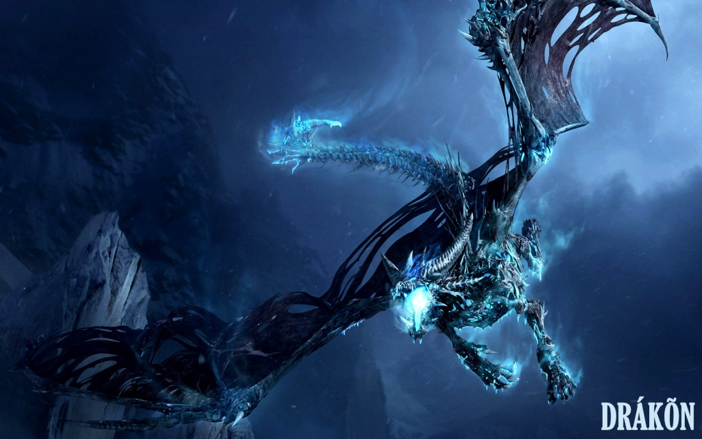 Drakon - Etherblade Faction PWI