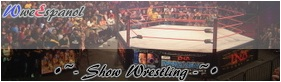 Shows Wrestling