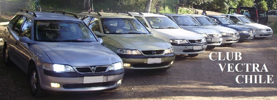 Club Vectra Chile