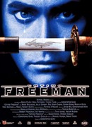 Crying freeman