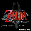 Legend of Zelda : Twilight Princesse OST