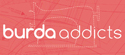 logo Burda addicts