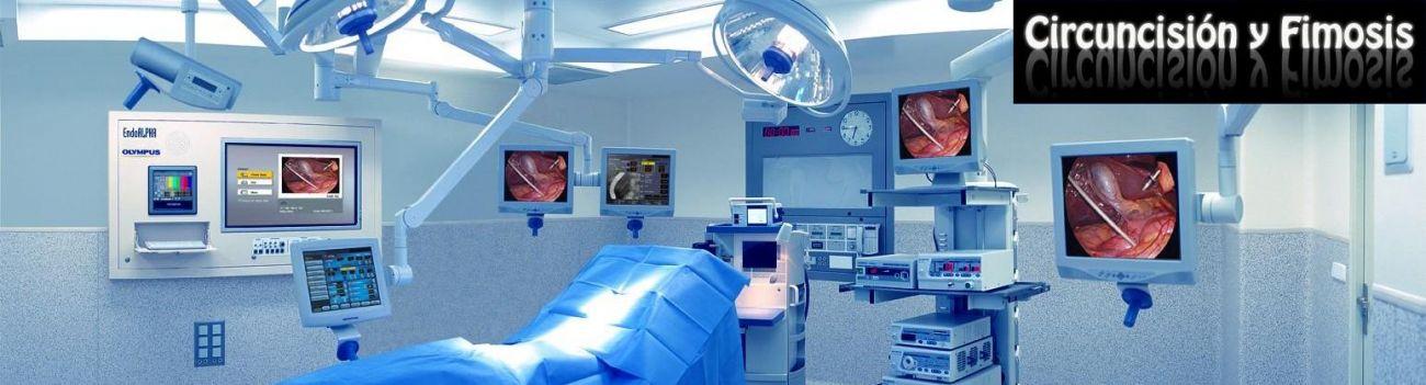 Circuncision y Fimosis
