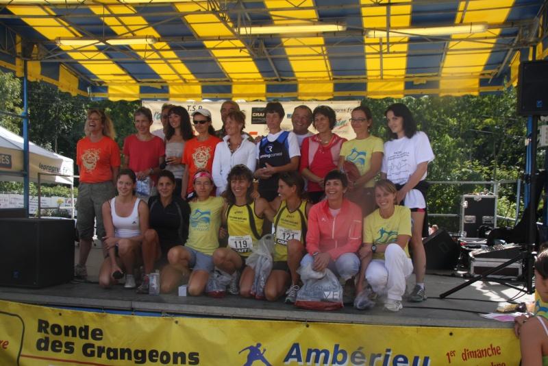 img 9210 - PRESENTATION DE LA RONDE DES GRANGEONS ET DU TRAIL DES 4 CHATEAUX / 02-09-12