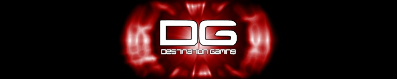 Destination Gaming