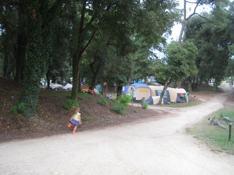 Yukadi village st palais sur mer royan for Camping st palais sur mer avec piscine