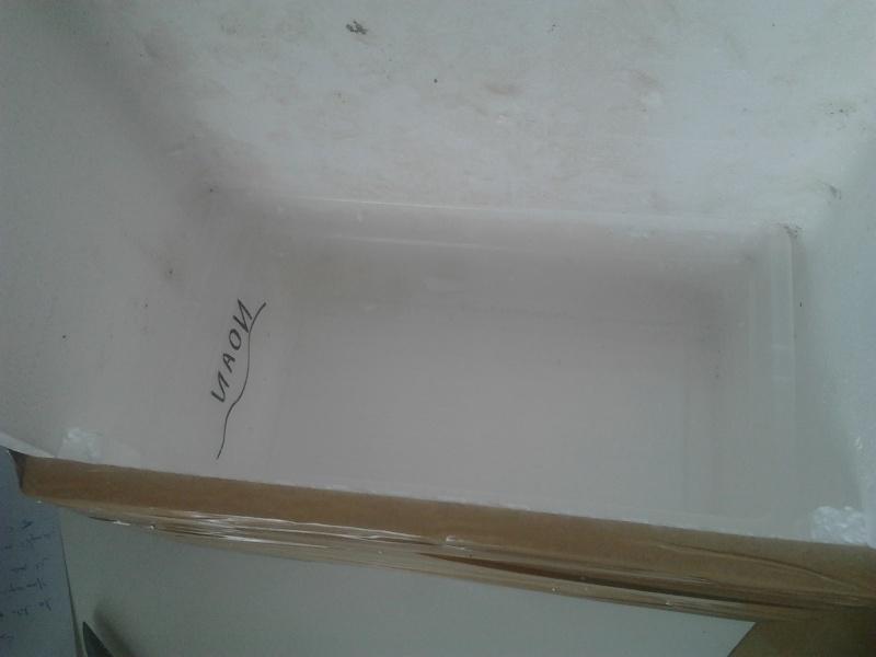 Incubateur maison juste dla recup et 30minutes - Faire un trou dans une vitre ...
