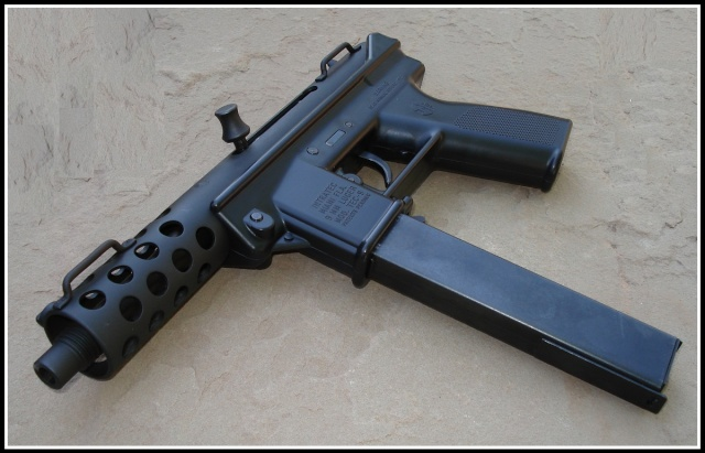 Intratec Tec 9 | Mossberg Owners