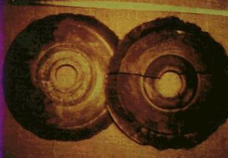 archéologie Dropa Dropas Drok-pa Dzopa Chine Tibet nains extraterrestres forum Dropa stones