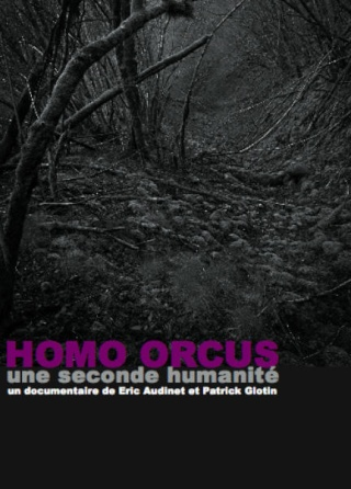 Cryptozoologie cryptozoology film documentaire forêt d'Iraty Eric Audinet Patrick Glotin hominidé inconnu découverte scientifique forum basajaun homo orcus septembre 2011 Philippe Coudray fiction