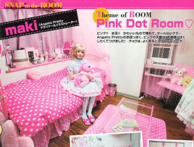 lolita kawaii room ideas on pinterest kawaii room sweet