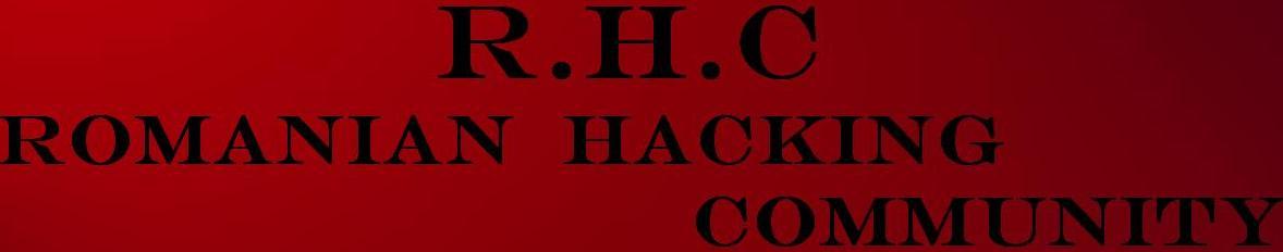R.H.C