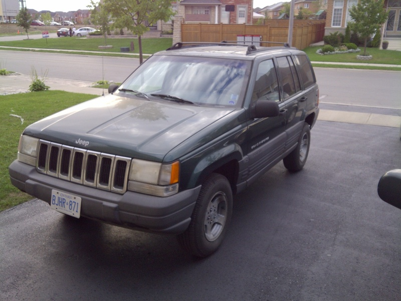 97 jeep grand cherokee build. Cars Review. Best American Auto & Cars Review