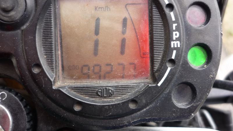 comment trouver le kilometrage