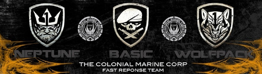 Colonial marines corps