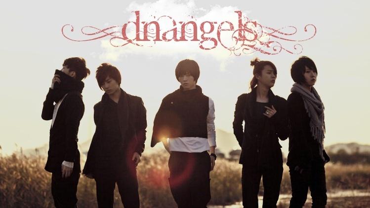 D-NAngels