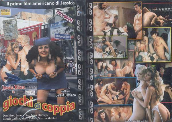 Giochi Di Coppia - Splendidamente Jessica 1991
