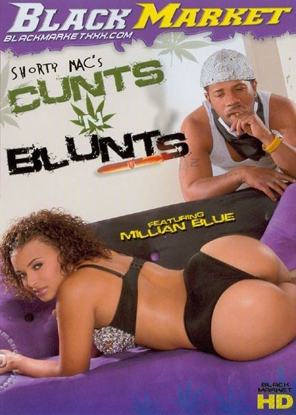 Shorty Macs Cunts N Blunts 2008DVDRip