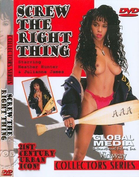 Screw The Right Thing 1990DVDRip