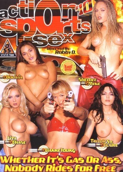 Action Sports Sex 10 2000