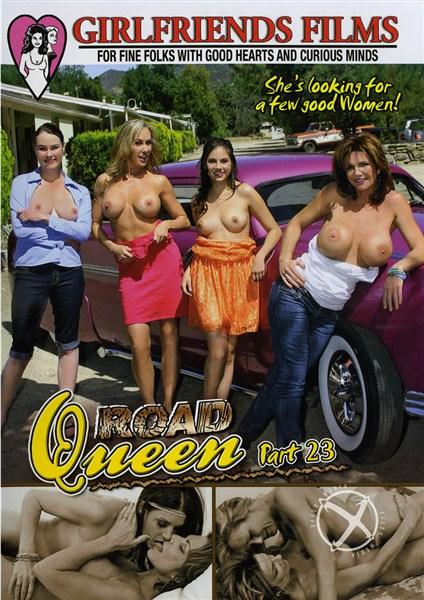 Road Queen 23 2012
