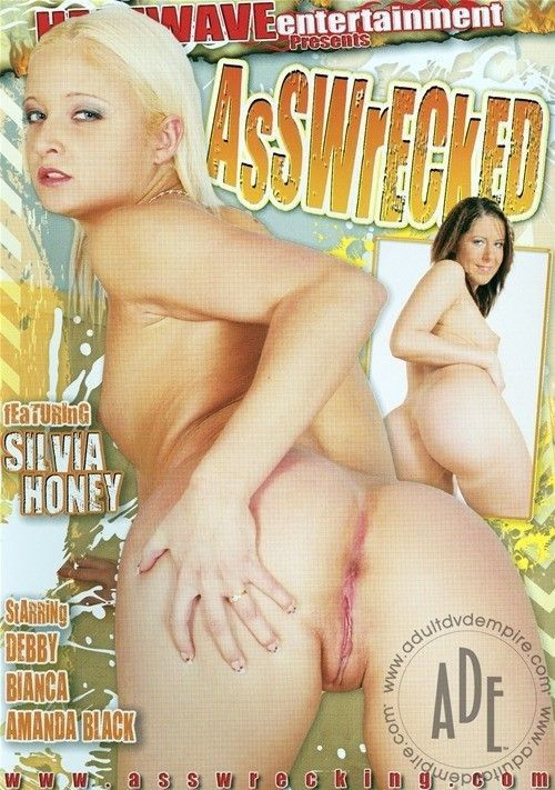 Asswrecked