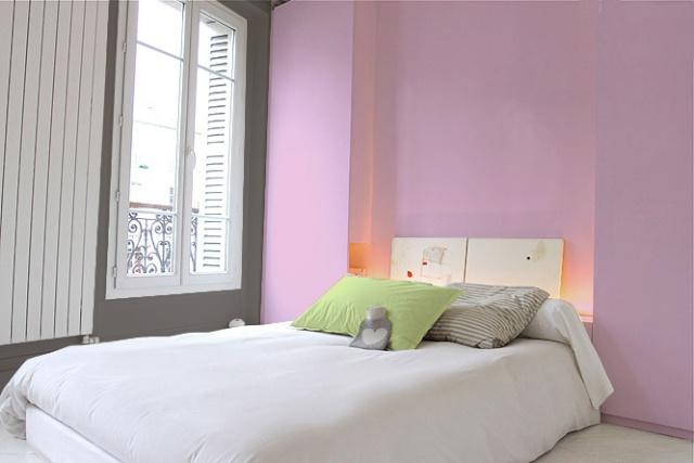 chambre fille rose et gris clair tapis blanc chambre chambres blanches noires ikea - Peinture Chambre Fille Rose Et Blanc