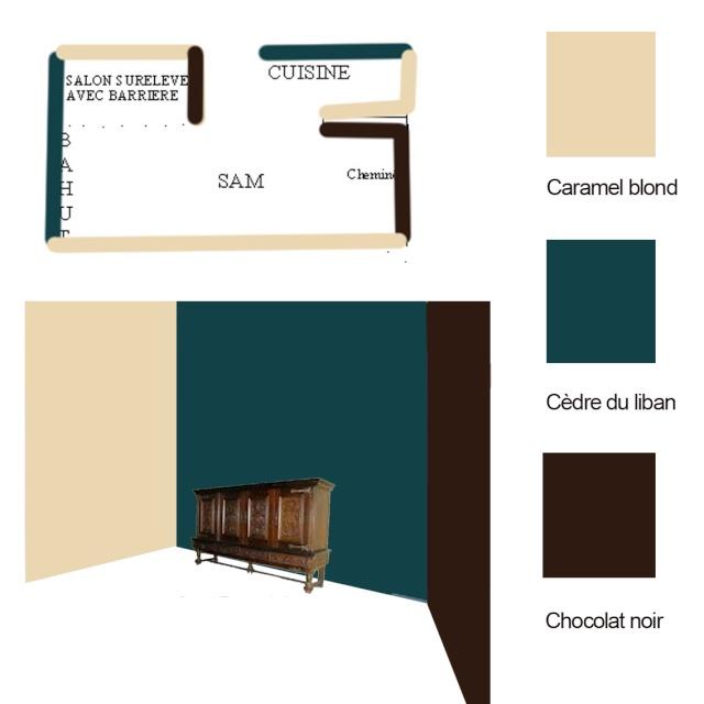 Conseil couleurs peinture - Conseil couleur peinture ...