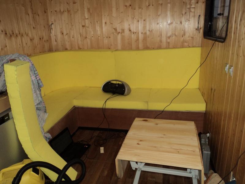 Volvo fl615 l 39 eskargofast Grilles etageres fines pour meubles de cuisines camping car