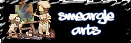 Smeargle Arts