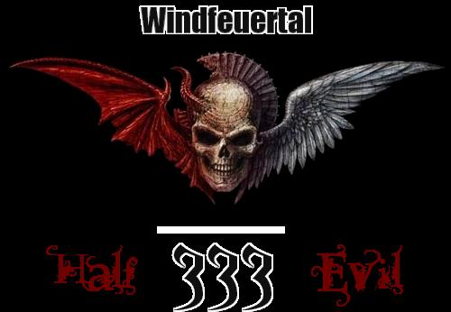 Half Evil [333]