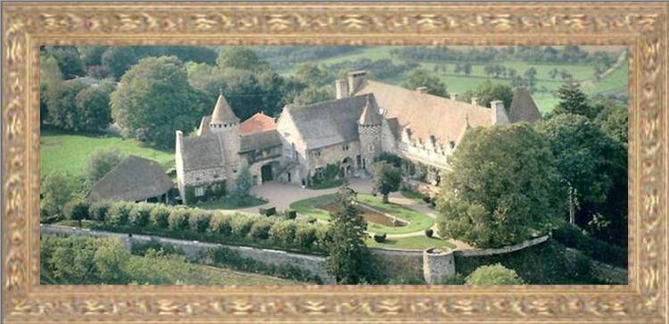 Domaine du Duc Palogar de Hattonchâtel