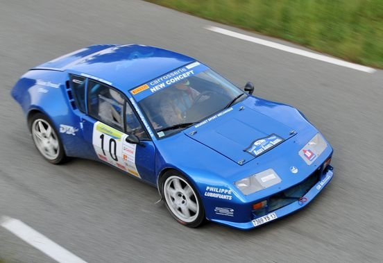 av alpine a310 v6 far forum alpine renault. Black Bedroom Furniture Sets. Home Design Ideas