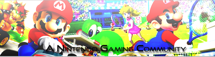 MarioGamingCentral