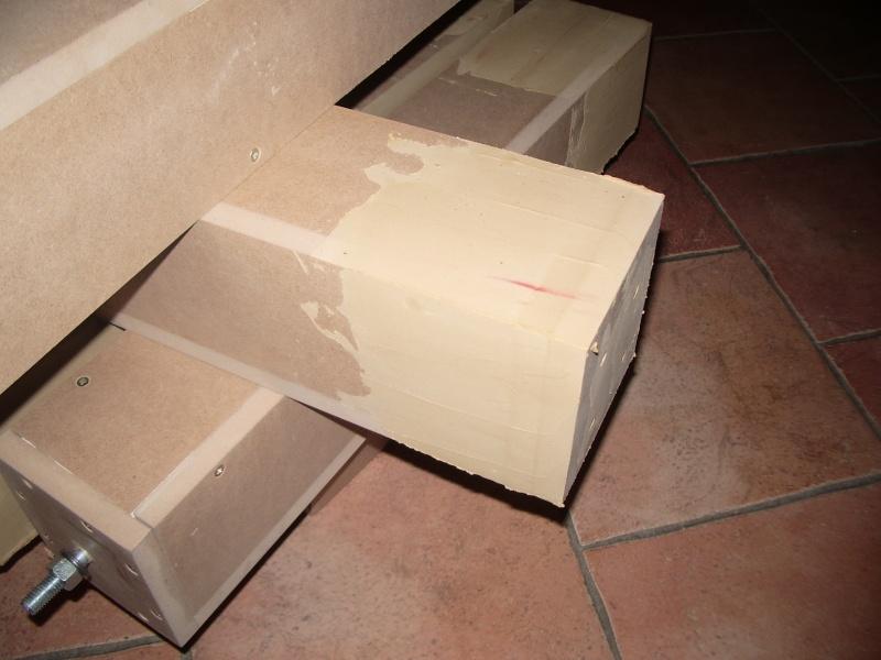 fabrication d 39 une table en mdf en 16mm de 2 44m sur 0 90m forum d coration mobilier syst me d. Black Bedroom Furniture Sets. Home Design Ideas