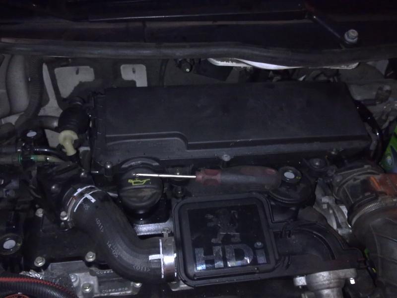 Conseils changement moteur - Porte sur le feu et jete dedans ...