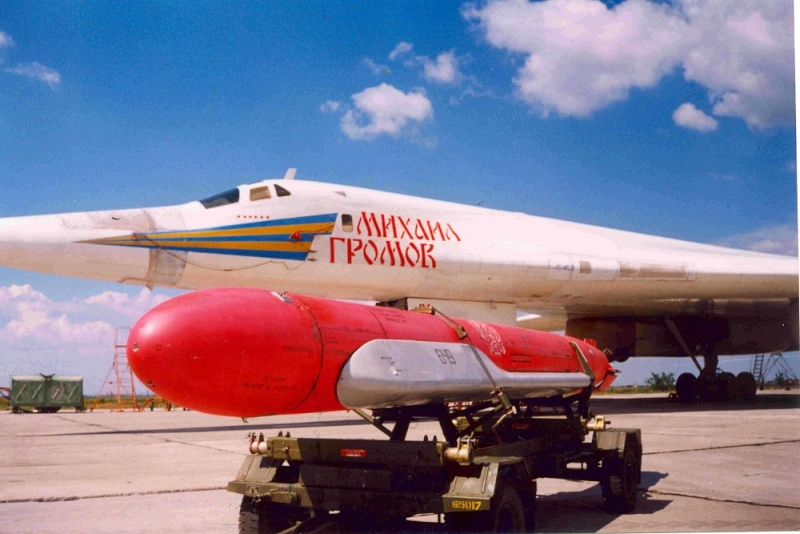 Russian Cruise Missiles Thread Page 2