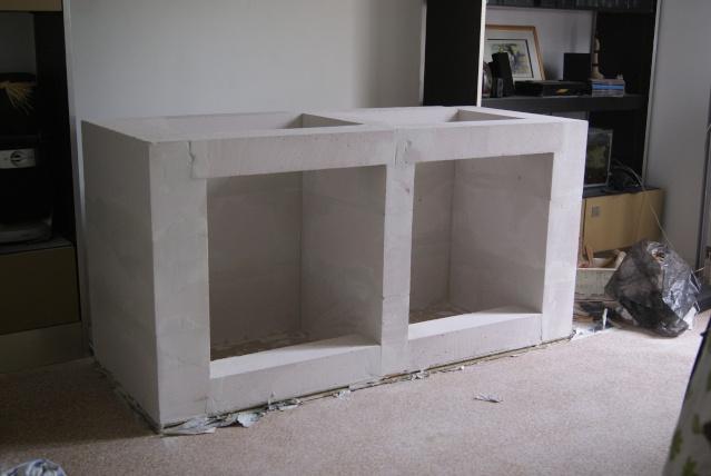 salle de bain en siporex ? chaios.com - Fabriquer Meuble Salle De Bain Beton Cellulaire