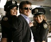Uniform Cop