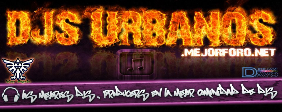GROUP DJS URBANOS