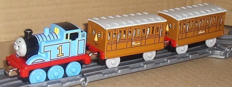 Thomas et ses amis les trains de seb - Train thomas et ses amis ...