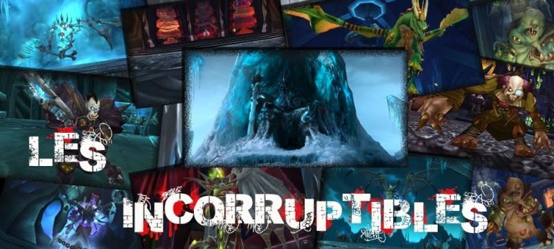 Les incorruptibles